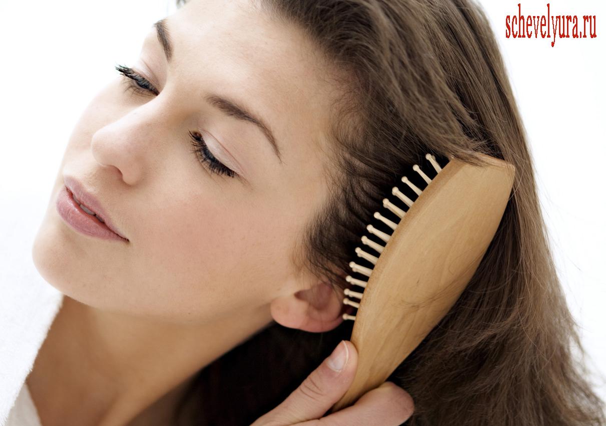 Быстро жирнеют волосы перхоть зуд выпадение волос