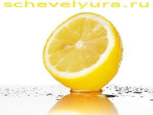 primenenie v maskah limona
